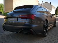 Audi RS6 Avant, Dynamique+, RS Design, ACC, Caméra 360°, HUD, Soft Close, Châssis RS, Garantie 5 ans - <small></small> 149.890 € <small>TTC</small> - #3