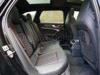 Audi RS6 Avant, Dynamique+, RS Design, ACC, Caméra 360°, HUD, Soft Close, Châssis RS, Garantie 5 ans - <small></small> 149.890 € <small>TTC</small> - #8