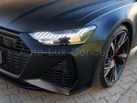 Audi RS6 Avant, Dynamique+, RS Design, ACC, Caméra 360°, HUD, Soft Close, Châssis RS, Garantie 5 ans - <small></small> 149.890 € <small>TTC</small> - #9