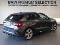 Audi S3 2.0 TFSI 310ch quattro S tronic 7 - <small></small> 63.900 € <small>TTC</small> - #2