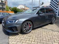 Audi S4 AVANT 3.0 TDI 347 CV QUATTRO - <small></small> 69.900 € <small>TTC</small> - #4