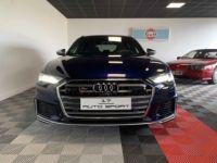 Audi S6 Avant 3.0 TDI 349ch quattro tiptronic - <small></small> 74.500 € <small>TTC</small> - #4
