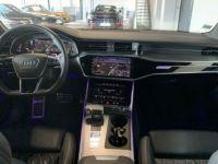 Audi S6 Avant 3.0 TDI 349ch quattro tiptronic - <small></small> 74.500 € <small>TTC</small> - #9