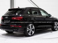 Audi SQ5 V6 TDI 347 FULL OPTIONS (Pano, air suspension, HdUp, B&O, Matrix LED, cuir, 360, pack black...) 2019 - <small></small> 84.644 € <small>TTC</small> - #1