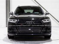 Audi SQ5 V6 TDI 347 FULL OPTIONS (Pano, air suspension, HdUp, B&O, Matrix LED, cuir, 360, pack black...) 2019 - <small></small> 84.644 € <small>TTC</small> - #2
