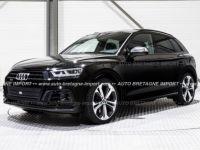 Audi SQ5 V6 TDI 347 FULL OPTIONS (Pano, air suspension, HdUp, B&O, Matrix LED, cuir, 360, pack black...) 2019 - <small></small> 84.644 € <small>TTC</small> - #3