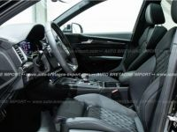 Audi SQ5 V6 TDI 347 FULL OPTIONS (Pano, air suspension, HdUp, B&O, Matrix LED, cuir, 360, pack black...) 2019 - <small></small> 84.644 € <small>TTC</small> - #5