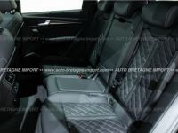 Audi SQ5 V6 TDI 347 FULL OPTIONS (Pano, air suspension, HdUp, B&O, Matrix LED, cuir, 360, pack black...) 2019 - <small></small> 84.644 € <small>TTC</small> - #8
