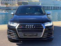 Audi SQ7 QUATTRO 4.0 TDI 435 CV - MONACO - <small></small> 89.900 € <small>TTC</small> - #2