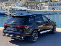 Audi SQ7 QUATTRO 4.0 TDI 435 CV - MONACO - <small></small> 89.900 € <small>TTC</small> - #5