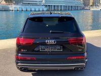Audi SQ7 QUATTRO 4.0 TDI 435 CV - MONACO - <small></small> 89.900 € <small>TTC</small> - #16