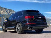 Audi SQ7 QUATTRO 4.0 TDI 435 CV - MONACO - <small></small> 89.900 € <small>TTC</small> - #17