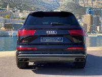 Audi SQ7 QUATTRO 4.0 TDI 435 CV - MONACO - <small></small> 89.900 € <small>TTC</small> - #18