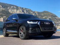 Audi SQ7 QUATTRO 4.0 TDI 435 CV - MONACO - <small></small> 89.900 € <small>TTC</small> - #19