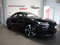 Audi TT COUPE Coupé 1.8 TFSI 180 S tronic 7 S line - <small></small> 31.890 € <small>TTC</small> - #1