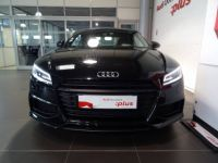 Audi TT COUPE Coupé 1.8 TFSI 180 S tronic 7 S line - <small></small> 31.890 € <small>TTC</small> - #4