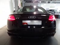 Audi TT COUPE Coupé 1.8 TFSI 180 S tronic 7 S line - <small></small> 31.890 € <small>TTC</small> - #5