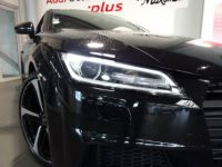 Audi TT COUPE Coupé 1.8 TFSI 180 S tronic 7 S line - <small></small> 31.890 € <small>TTC</small> - #10