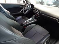 Audi TT COUPE Coupé 1.8 TFSI 180 S tronic 7 S line - <small></small> 31.890 € <small>TTC</small> - #11