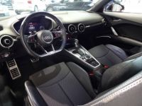Audi TT COUPE Coupé 1.8 TFSI 180 S tronic 7 S line - <small></small> 31.890 € <small>TTC</small> - #13