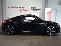 Audi TT COUPE Coupé 1.8 TFSI 180 S tronic 7 S line - <small></small> 31.890 € <small>TTC</small> - #15