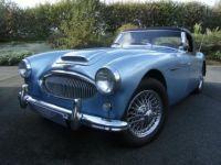 Austin Healey 3000 BJ7 - <small></small> 59.000 € <small>TTC</small> - #1