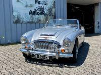 Austin Healey 3000 BJ8 MKIII - <small></small> 65.000 € <small>TTC</small> - #3