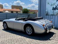 Austin Healey 3000 BJ8 MKIII - <small></small> 65.000 € <small>TTC</small> - #8