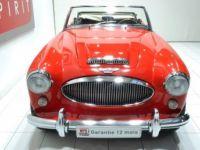 Austin Healey 3000 MK2 BJ7 - <small></small> 59.900 € <small>TTC</small> - #5