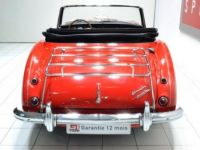 Austin Healey 3000 MK2 BJ7 - <small></small> 59.900 € <small>TTC</small> - #6
