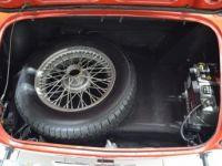 Austin Healey 3000 MK2 BJ7 - <small></small> 59.900 € <small>TTC</small> - #9