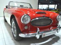 Austin Healey 3000 MK2 BJ7 - <small></small> 59.900 € <small>TTC</small> - #11