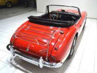 Austin Healey 3000 MK2 BJ7 - <small></small> 59.900 € <small>TTC</small> - #20