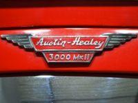 Austin Healey 3000 MK2 BJ7 - <small></small> 59.900 € <small>TTC</small> - #49