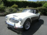 Austin Healey 3000 MK3 BJ8 - <small></small> 79.900 € <small>TTC</small> - #1