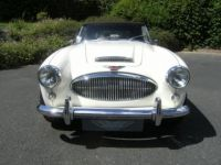 Austin Healey 3000 MK3 BJ8 - <small></small> 79.900 € <small>TTC</small> - #4