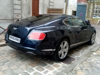 Bentley Continental GT Phase 2 W12 Bioéthanol - <small></small> 77.000 € <small>TTC</small> - #4