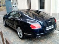 Bentley Continental GT Phase 2 W12 Bioéthanol - <small></small> 77.000 € <small>TTC</small> - #6