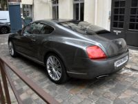 Bentley Continental GT Speed W12 611ch Mulliner - <small></small> 57.000 € <small>TTC</small> - #6