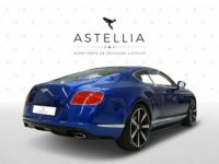 Bentley Continental S GT V8 4,0 528ch - <small></small> 119.900 € <small>TTC</small> - #5