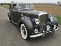 Bentley Mark VI Saloon RHD - <small></small> 89.900 € <small>TTC</small> - #2