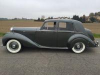 Bentley Mark VI Saloon RHD - <small></small> 89.900 € <small>TTC</small> - #6