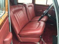 Bentley Mark VI Saloon RHD - <small></small> 89.900 € <small>TTC</small> - #7