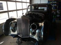 Bentley Mark VI Saloon RHD - <small></small> 89.900 € <small>TTC</small> - #15