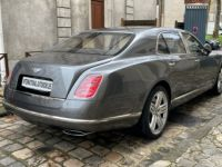 Bentley Mulsanne 6.75 V8 - <small></small> 109.000 € <small>TTC</small> - #5