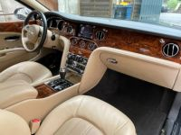Bentley Mulsanne 6.75 V8 - <small></small> 109.000 € <small>TTC</small> - #9