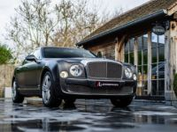 Bentley Mulsanne Sièges chauffants/ventiles/massage / TV / Toit en cuir / Camera de recul - <small></small> 99.000 € <small>TTC</small> - #2