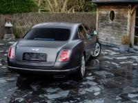 Bentley Mulsanne Sièges chauffants/ventiles/massage / TV / Toit en cuir / Camera de recul - <small></small> 99.000 € <small>TTC</small> - #10