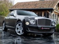 Bentley Mulsanne Sièges chauffants/ventiles/massage / TV / Toit en cuir / Camera de recul - <small></small> 99.000 € <small>TTC</small> - #14
