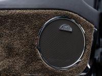Bentley Mulsanne Sièges chauffants/ventiles/massage / TV / Toit en cuir / Camera de recul - <small></small> 99.000 € <small>TTC</small> - #42